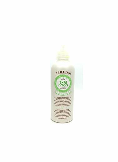 Perlier Perlier Thai Coco Natural Anti-Stress Freshness & Energy Coconut Water 150 Ml Renksiz